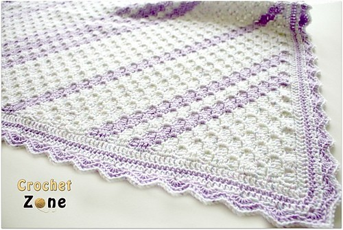 [Free Pattern] There Is Beauty In This World And This Gorgeous Afghan Proves It!