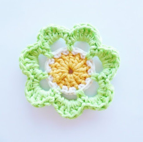 [Free Pattern] Charming Crochet Flowers To Brighten Up Your Life