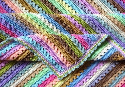 Free Pattern Stunningly Beautiful And So Simple Cupcake ...