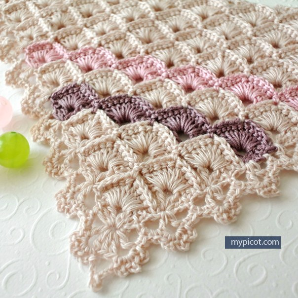 Crochet Learning Sites : Check out the original source for this pattern with all the directions ...