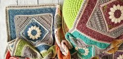 [Free Pattern] You'll Fall Madly In Love With This Amazing Dream Blanket