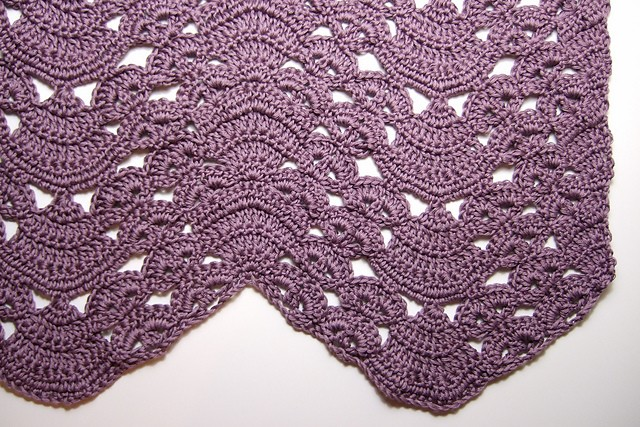 [Free Pattern] This Fabulous Crochet Blanket Will Make Your Jaw Drop