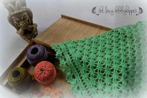 Learn A New Crochet Stitch: Beautiful Lace Stitch