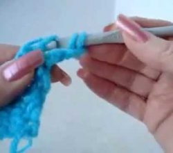 [Video Tutorial] Learn Basic Crochet Stitches – Perfect For Beginners