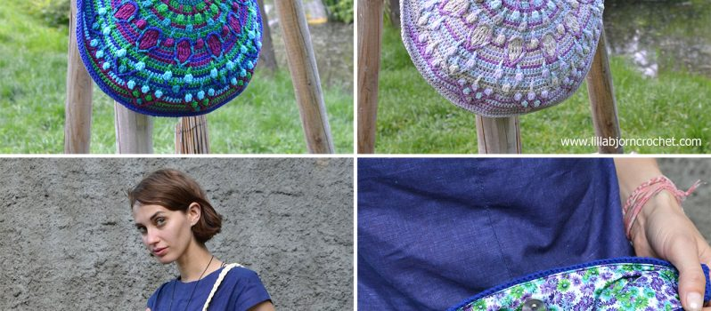 Easy And Spectacular Crochet Bag Pattern Knit And Crochet Daily