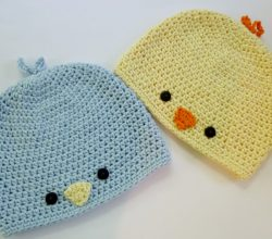 Cute Crochet Hats For Kids Perfect To Bust Your Stash And Have Fun