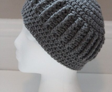 Superb Crochet Beanie You Might Want To Add To Your Collection!