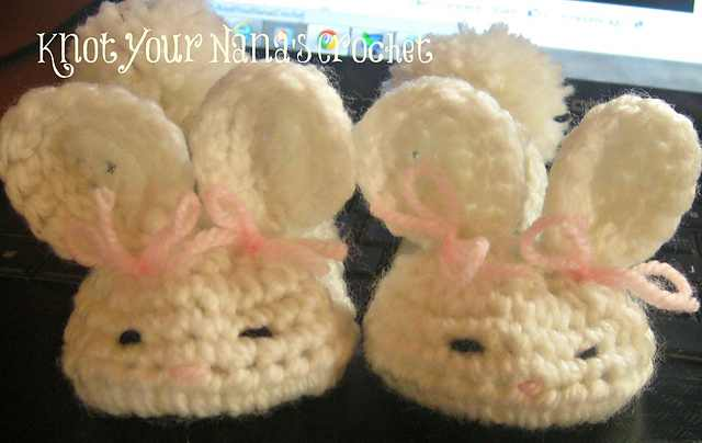 Cutest Bunny Slippers Ever!