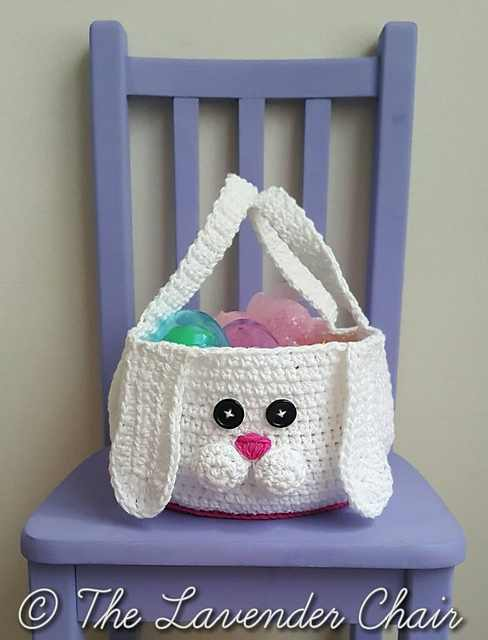Free Crochet Patterns For Easter Gifts : 14+Adorable Easter Crochet Patterns - Page 2 of 2 - Knit ...