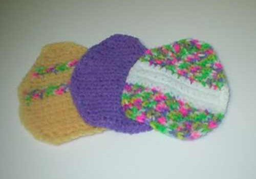 Its Official We All Love This Crochet Easter Egg Tawashi Pattern