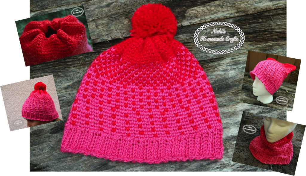 Simple And Trendy Waistcoat Stitch Crochet Hat Any Style