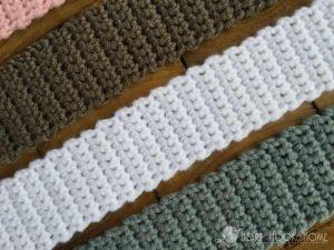 Keeping Straight Edges In Crochet Is Easier Than You Think!