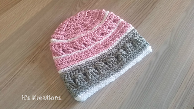 [Free Pattern] This Beautiful Crochet Slouch Makes The Perfect Unique And Creative Gift