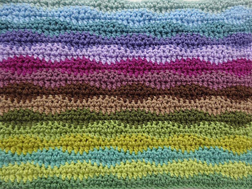 Free Pattern Simple Beautiful And Surprisingly Quick