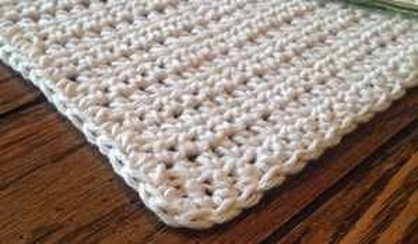 Free Pattern These Dishcloths Are Hands Down The Best