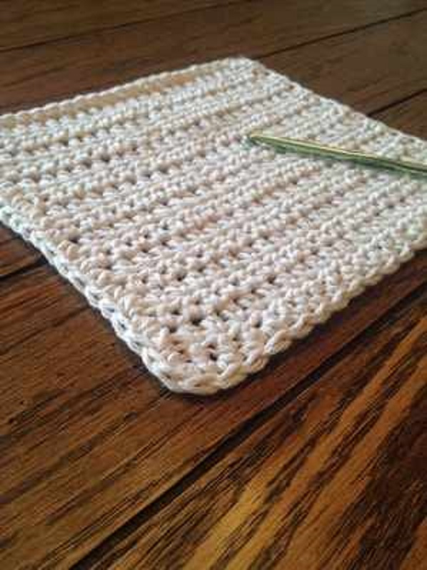 Free Pattern These Dishcloths Are Hands Down The Best Dish Cloths