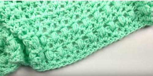 [Free Patterns] 5 Simple And Fabulous One Skein Crochet Patterns