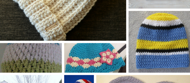 10 Awesome Olympic Hats Free Crochet Patterns Knit And Crochet Daily