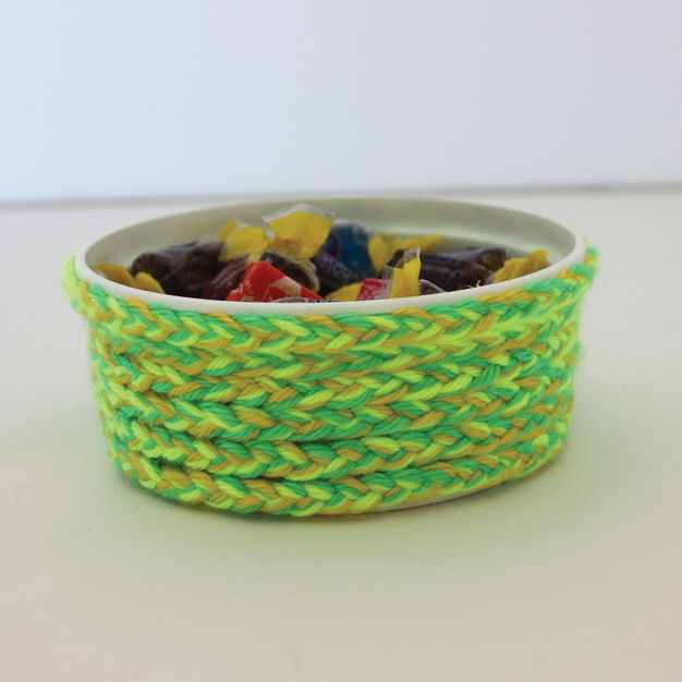 10 Free Crochet Basket Patterns For Beginners Knit And Crochet Daily