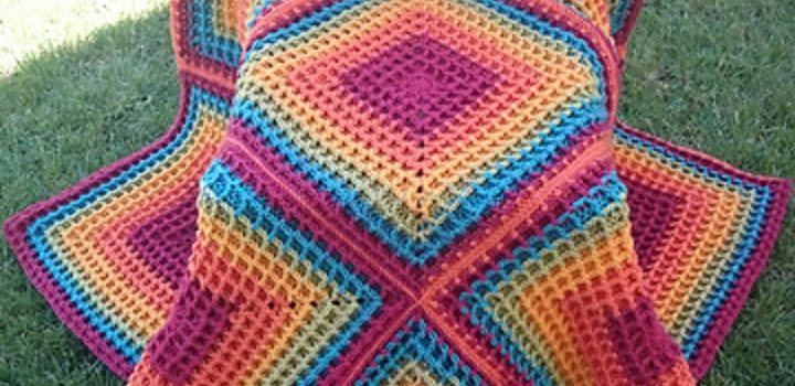 how to turn a knit pattern into a crochet pattern