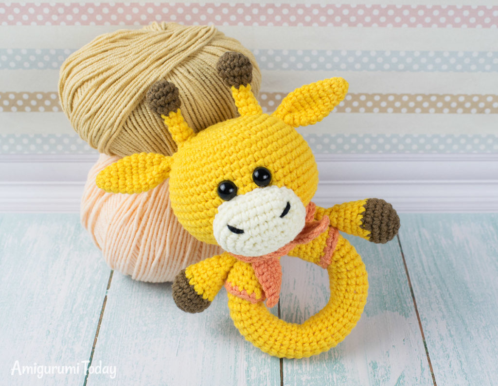 Amigurumi Today - Page 5 of 11 - Free amigurumi patterns and ... | 794x1024