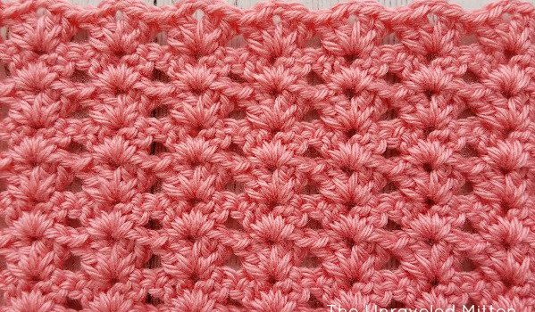 Irish Stitch Free Crochet Pattern Relaxing And Easy To Memorize