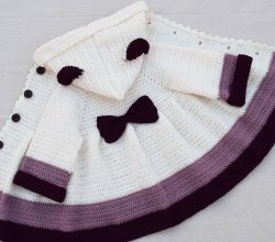 Easy Crochet Toddler Cardigan Archives Knit And Crochet Daily