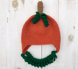 cb02008eecf8 baby pumpkin hat Archives - Knit And Crochet Daily