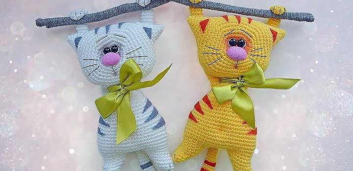 PATTERN BUNDLE: Crochet Kitty Cat Patterns! Amigurumi Kitty ... | 350x720