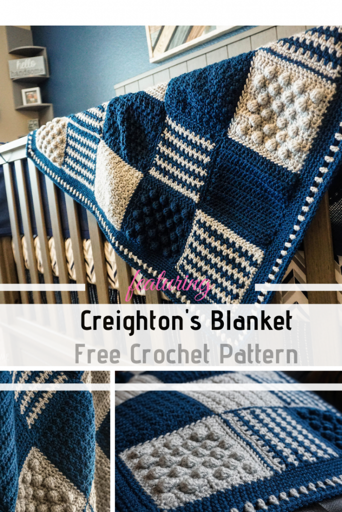 Ridiculously Cozy Crochet Blanket Pattern To Keep You Warm This Winter