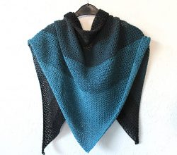 Free Crochet Triangle Shawl Patterns Archives Knit And Crochet Daily