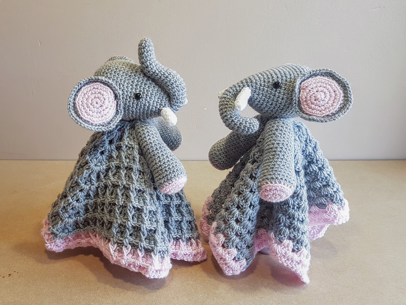 Adorable Elephant Lovey Crochet Pattern To Crochet A Forever Friend For Your Sweet Baby