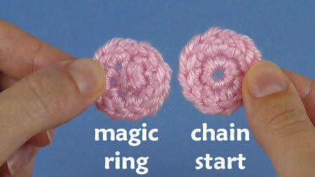 What Is A Magic Circle In Crochet