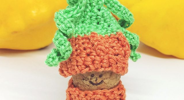 Scandinavian Christmas Gnomes! Crochet amigurumi patterns for 3 ... | 350x640
