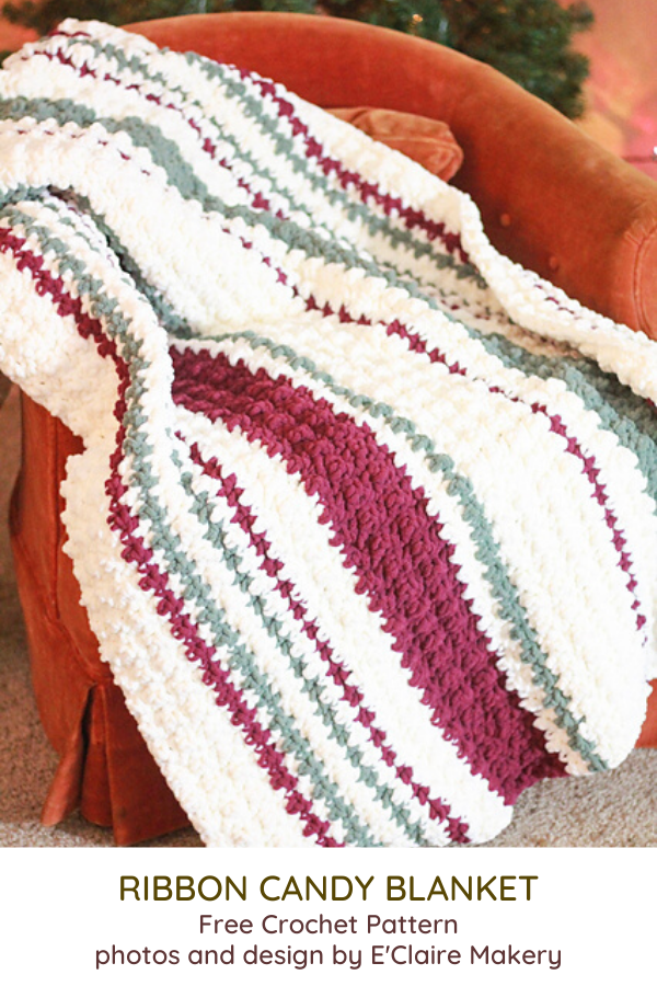 One Day Crochet Blanket Pattern
