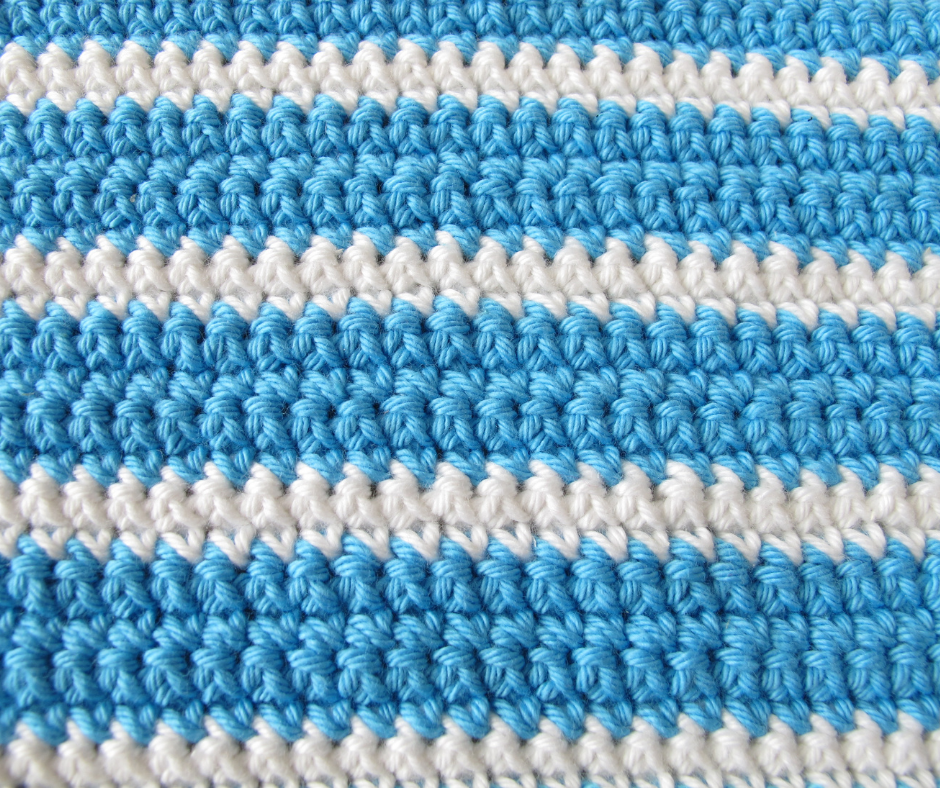 Quick And Easy Crochet Dog Blankets For Charity
