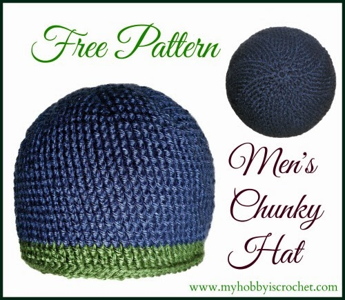 The Chunky Hat for Men